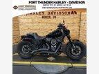 2018 Harley-Davidson Softail Fat Bob for sale 201173444