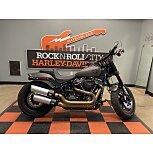 2018 Harley-Davidson Softail Fat Bob 114 for sale 201176586