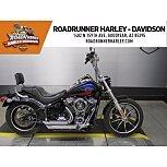 2018 Harley-Davidson Softail Low Rider for sale 201180159