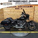 2018 Harley-Davidson Softail for sale 201186557