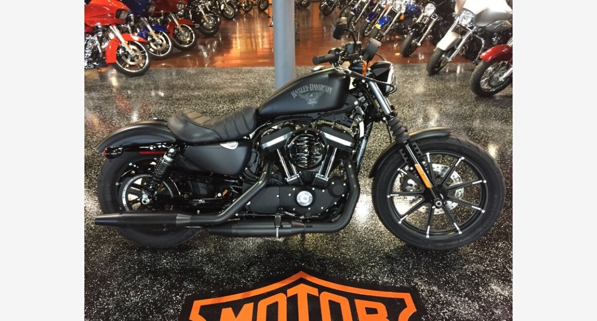 2018 Harley-Davidson Sportster for sale 200488826