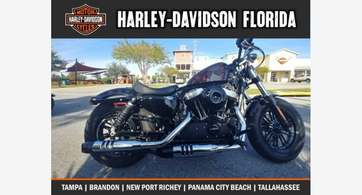 2018 Harley-Davidson Sportster Forty-Eight for sale 200523744