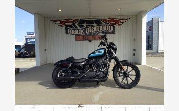 2018 Harley-Davidson Sportster for sale 200552943