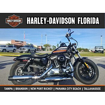 2018 Harley-Davidson Sportster for sale 200556451