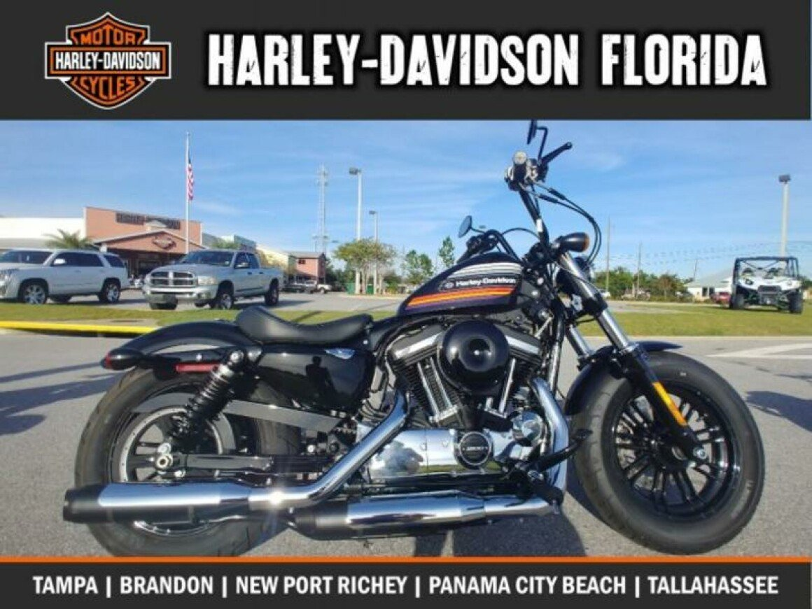 2018 Harley Davidson Sportster For Sale Near Panama City Beach