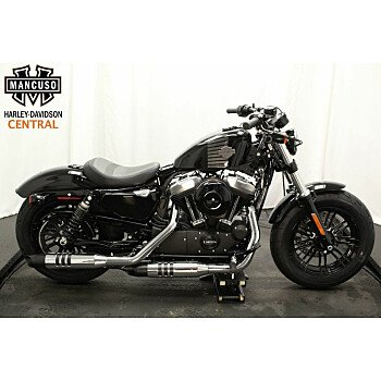 2018 Harley-Davidson Sportster for sale 200573952