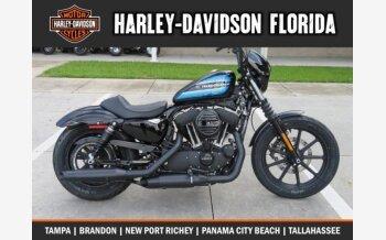 2018 Harley-Davidson Sportster Iron 1200 for sale 200577275