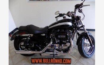 2018 Harley-Davidson Sportster for sale 200603600