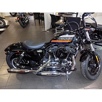 2018 Harley-Davidson Sportster for sale 200603601