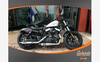 2018 Harley-Davidson Sportster for sale 200638614