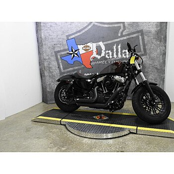 2018 Harley-Davidson Sportster Forty-Eight for sale 200652769