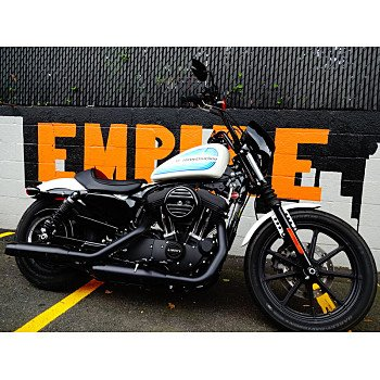 2018 Harley-Davidson Sportster for sale 200687763