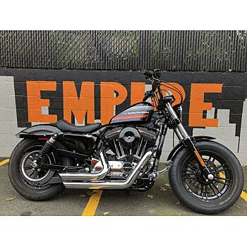 2018 Harley-Davidson Sportster for sale 200687795