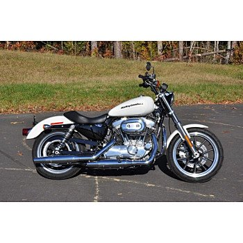 2018 Harley-Davidson Sportster for sale 200691728