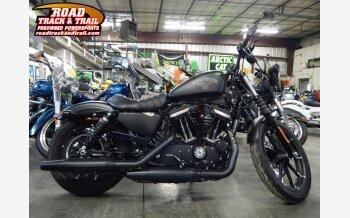 2018 Harley-Davidson Sportster for sale 200710672