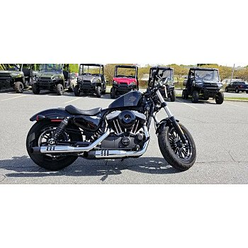 2018 Harley-Davidson Sportster for sale 200730410