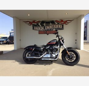 2018 Harley-Davidson Sportster for sale 200552935