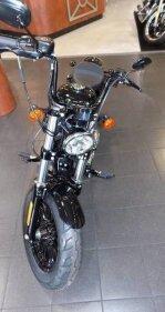 2018 Harley-Davidson Sportster for sale 200603601