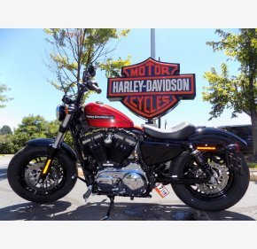 2018 Harley-Davidson Sportster for sale 200609523