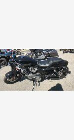 2018 Harley-Davidson Sportster Roadster for sale 200619835