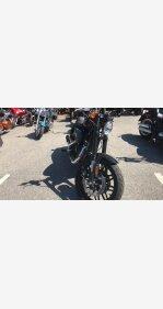 2018 Harley-Davidson Sportster Roadster for sale 200619835