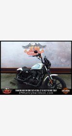 2018 Harley-Davidson Sportster for sale 200621278