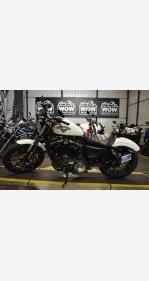 2018 Harley-Davidson Sportster for sale 200623051
