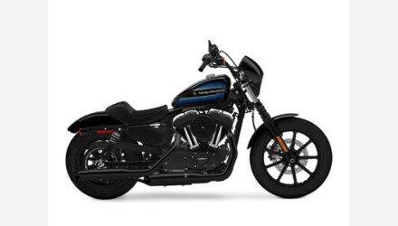 2018 Harley-Davidson Sportster Iron 1200 for sale 200626996