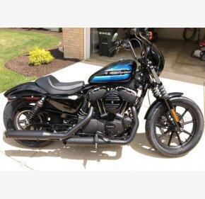 2018 Harley-Davidson Sportster Iron 1200 for sale 200631959