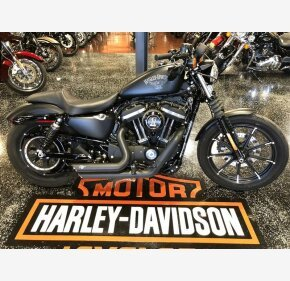 2018 Harley-Davidson Sportster for sale 200632136