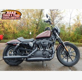 2018 Harley-Davidson Sportster for sale 200636466