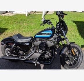 2018 Harley-Davidson Sportster Iron 1200 for sale 200646200