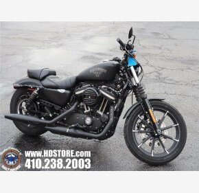 2018 Harley-Davidson Sportster Iron 883 for sale 200652887