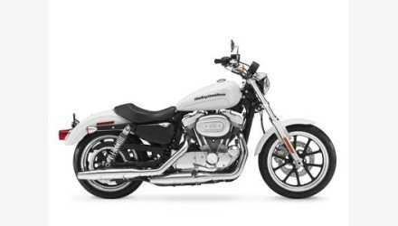 2018 Harley-Davidson Sportster SuperLow for sale 200661929