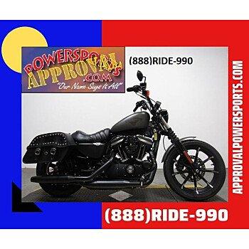 2018 Harley-Davidson Sportster Iron 883 for sale 200686086