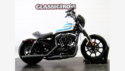 2018 Harley-Davidson Sportster Iron 1200 for sale 200694767