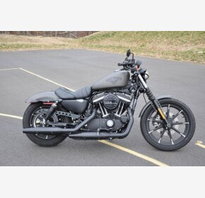 2018 Harley-Davidson Sportster for sale 200704054