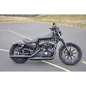 2018 Harley-Davidson Sportster for sale 200704054