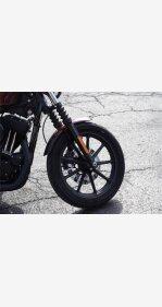 2018 Harley-Davidson Sportster Iron 1200 for sale 200707684