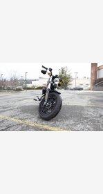 2018 Harley-Davidson Sportster for sale 200716939