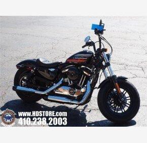 2018 Harley-Davidson Sportster for sale 200721385