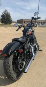 2018 Harley-Davidson Sportster for sale 200724289
