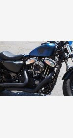 2018 Harley-Davidson Sportster 115th Anniversary Forty-Eight for sale 200729794