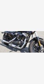 2018 Harley-Davidson Sportster for sale 200730410