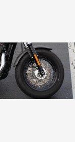 2018 Harley-Davidson Sportster 1200 Custom for sale 200735727