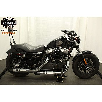 2018 Harley-Davidson Sportster Forty-Eight for sale 200736229
