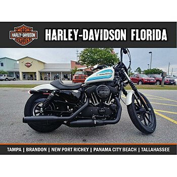2018 Harley-Davidson Sportster Iron 1200 for sale 200743456