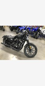 2018 Harley-Davidson Sportster Iron 883 for sale 200743469