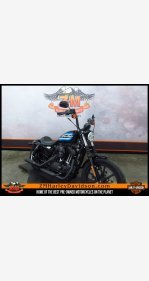 2018 Harley-Davidson Sportster Iron 1200 for sale 200758556