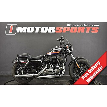 2018 Harley-Davidson Sportster for sale 200759302
